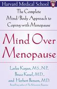Mind Over Menopause 0 9780743236973 0743236971
