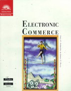 Electronic Commerce 1st edition 9780760011799 0760011796