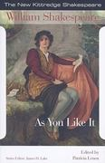 As You Like It 1st Edition 9781585102792 1585102792