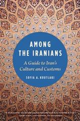 Among the Iranians 0 9781931930901 1931930902