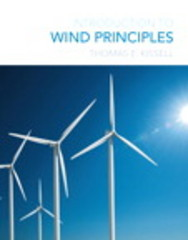 Introduction to Wind Principles 1st Edition 9780132125338 0132125331