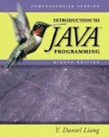 Introduction to Java Programming : Comprehensive