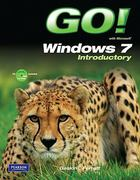 GO! with Windows 7 Introductory 1st Edition 9780135089033 0135089034