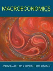 Macroeconomics 7th edition 9780136114529 0136114520