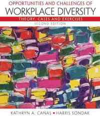 Opportunities and Challenges of Workplace Diversity 2nd edition 9780136125174 0136125174
