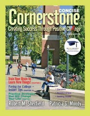Cornerstone 6th Edition 9780137007622 0137007620