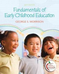 Fundamentals of Early Childhood Education 6th edition 9780137033874 0137033877