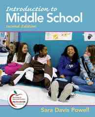 Introduction to Middle School 2nd edition 9780137045747 0137045743