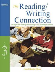 The Reading/Writing Connection 3rd Edition 9780137056071 0137056079