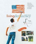 Living Democracy, 2010 Update, Texas Edition 2nd edition 9780205799961 0205799965