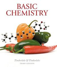 Basic Chemistry 3rd edition 9780321663108 0321663101