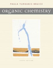 Organic Chemistry 6th Edition 9780321663139 0321663136