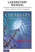 Laboratory Manual for Chemistry 2nd edition 9780321667854 0321667859