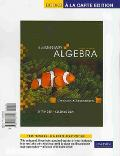 Elementary Algebra  Concepts and Applications