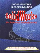 Solidworks for Technology and Engineering 1st edition 9780831134150 0831134151