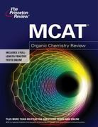 MCAT Organic Chemistry Review 0 9780375427930 0375427937