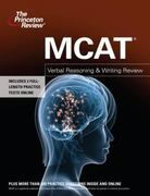 MCAT Verbal Reasoning & Writing Review 1st edition 9780375427961 0375427961