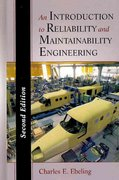 An Introduction to Reliability and Maintainability Engineering 2nd Edition 9781577666257 1577666259