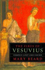 The Fires of Vesuvius 1st Edition 9780674045866 0674045866
