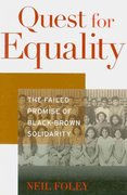 Quest for Equality 1st Edition 9780674050235 0674050231