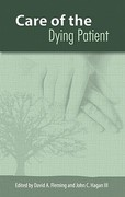 Care of the Dying Patient 1st edition 9780826218742 0826218741
