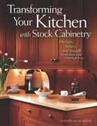 Transforming Your Kitchen with Stock Cabinetry 0 9781565233959 1565233956