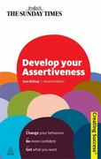 Develop Your Assertiveness 2nd edition 9780749460013 0749460016