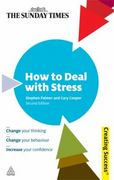 How to Deal with Stress 2nd edition 9780749456191 0749456191