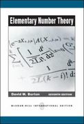 Elementary Number Theory 7th Edition 9780071289191 0071289194