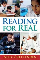 Reading for Real 1st Edition 9780131500341 0131500341