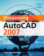 Discovering AutoCAD 0 9780131753150 0131753150
