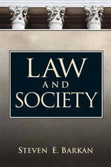 Law and Society 1st edition 9780131946606 0131946609