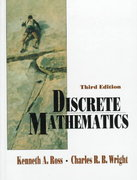 Discrete Mathematics 3rd edition 9780132181570 0132181576
