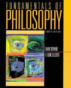 Fundamentals of Philosophy 4th edition 9780133976960 0133976963
