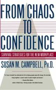 From Chaos to Confidence 1st edition 9780684802527 068480252X