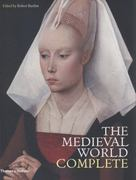 The Medieval World Complete 1st Edition 9780500283332 0500283338