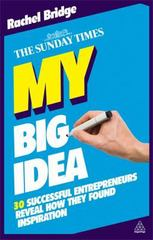 My Big Idea 0 9780749460532 0749460539