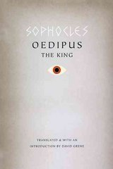 Oedipus the King 1st Edition 9780226768687 0226768686