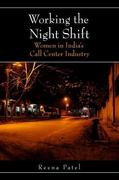 Working the Night Shift 1st Edition 9780804769143 0804769141