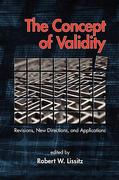 The Concept of Validity 1st Edition 9781617352690 1617352691