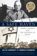 A Safe Haven 1st Edition 9780060594640 0060594640