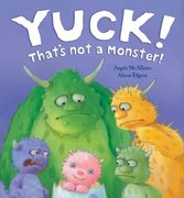 Yuck! That's Not a Monster! 0 9781561486830 1561486833