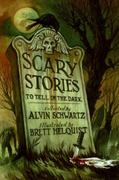 Scary Stories to Tell in the Dark 0 9780060835200 0060835206
