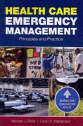 Health Care Emergency Management 1st edition 9780763755133 0763755133
