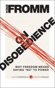 On Disobedience 0 9780061990458 0061990450