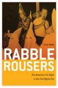 Rabble Rousers 1st Edition 9780820335773 0820335770