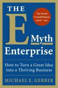The e-Myth Enterprise 1st edition 9780061733826 0061733822