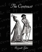 The Contrast 1st Edition 9781438527321 1438527322