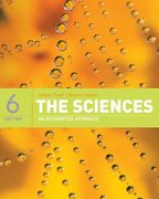 The Sciences 6th edition 9780470603482 0470603488