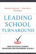 Leading School Turnaround 1st edition 9780470407660 0470407662